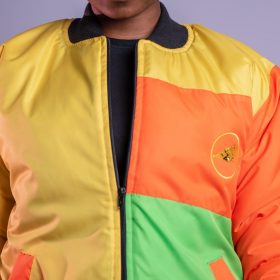 Aaa Blazing limited ed bomber jackets