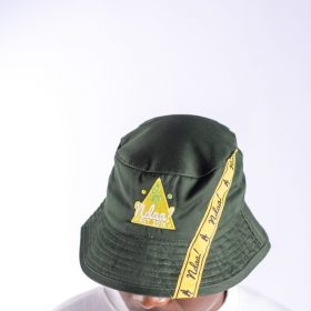 Ndaa Bucket Hats (With Petersham printed tape)