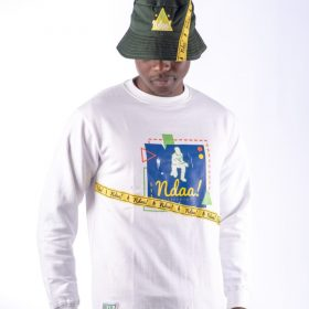 Ndaa Crew Neck SweatShirt