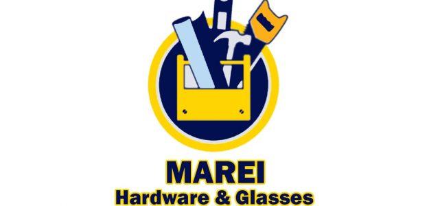 Marei Hardware & Glasses