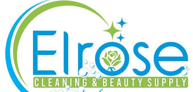 Elrose cleaning & beauty supplies